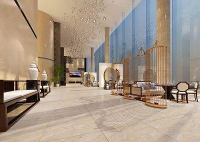 Daino Reale Marble Flooring Tiles
