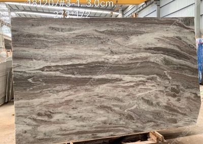 Fantasy Brown Marble Big Slab