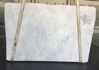 Honed elba marble slabs