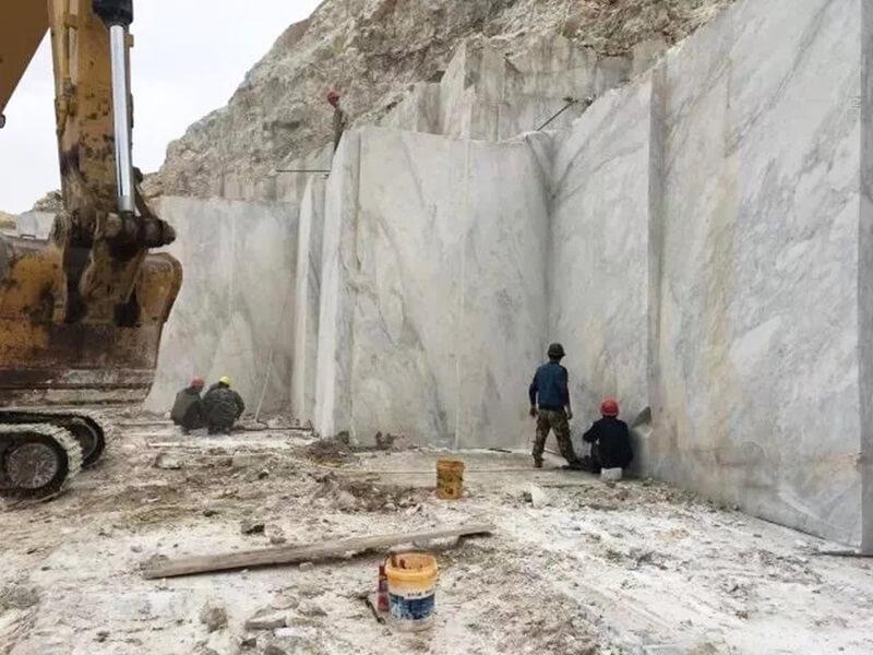Oriental White Quarry