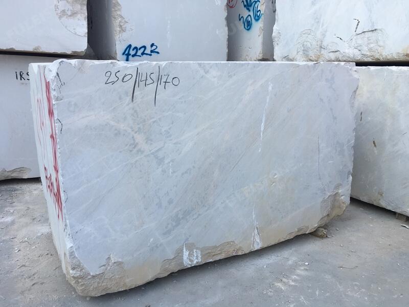 elba marble blocks