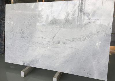 polished elba marble slabs