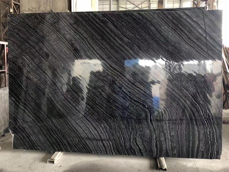 Black forest marble slab 3
