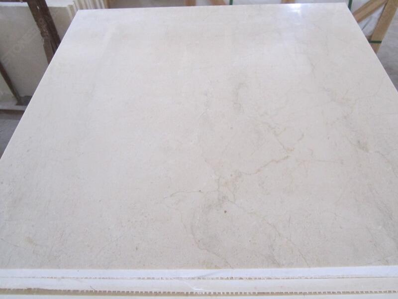Crema Marfil Marble Tile