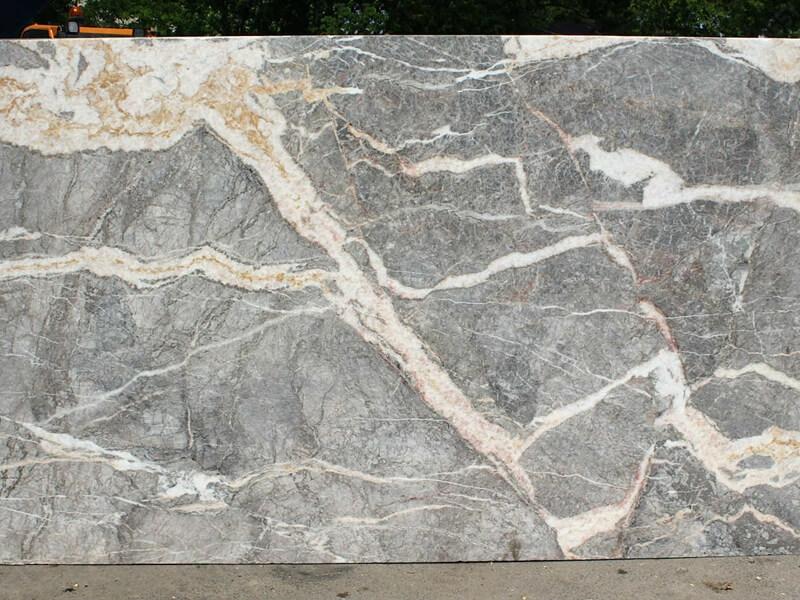 Fior Di Pesco Marble slab9