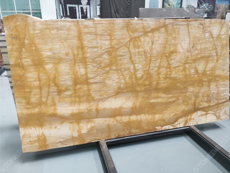 Giallo siena marble top quqlity2