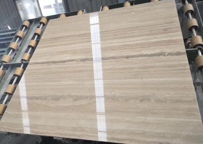 Italian Travertine Slab