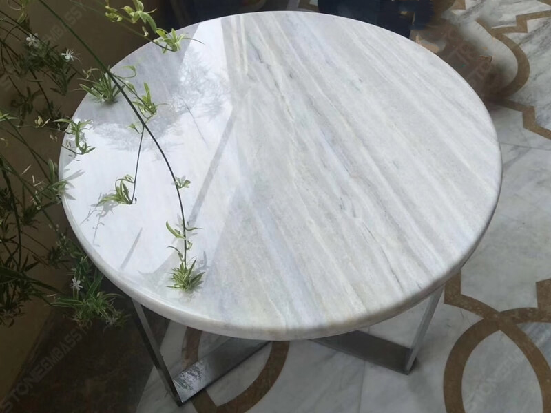Nestos Marble Table top