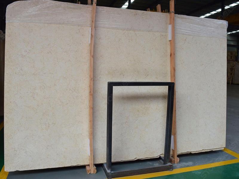 Sunny marble slab 3