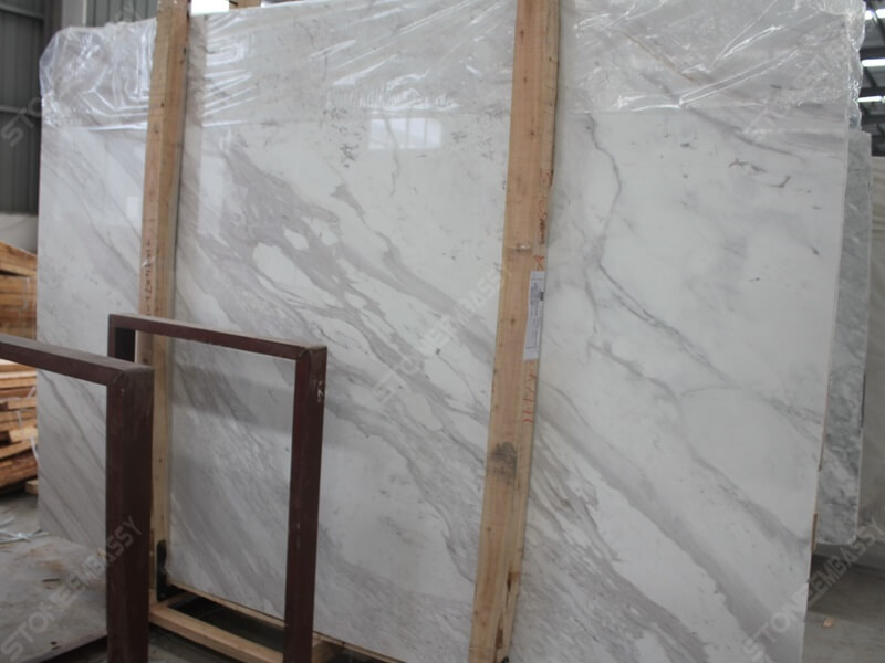 Volakas Marble -Classic