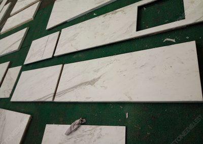 Volakas Marble Countertop