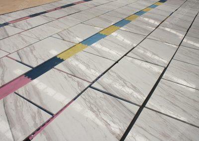 Volakas Marble Tiles Drylay