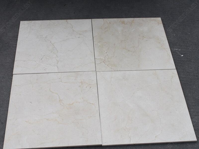 crema marfil tiles 600x600