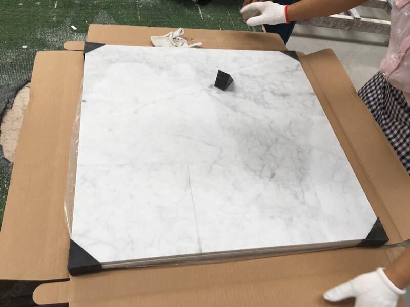 package of carrara tiles (1)