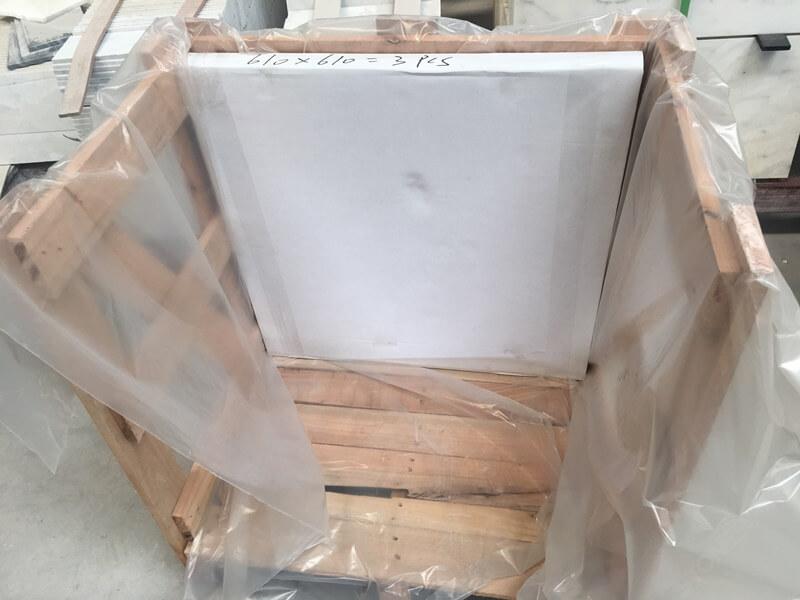 package of carrara tiles (3)