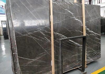 persian gray marble