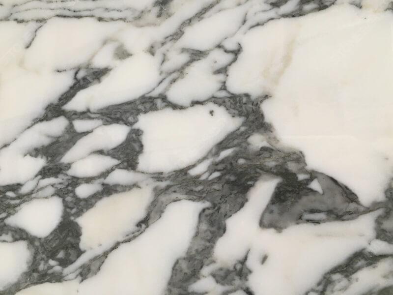 Arabescato Surface Details