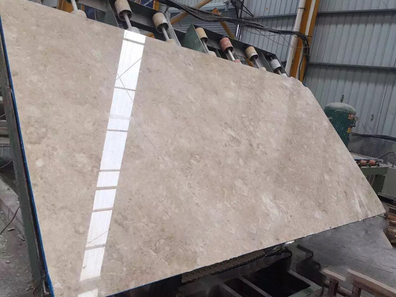 Cappuccino Marble Polished