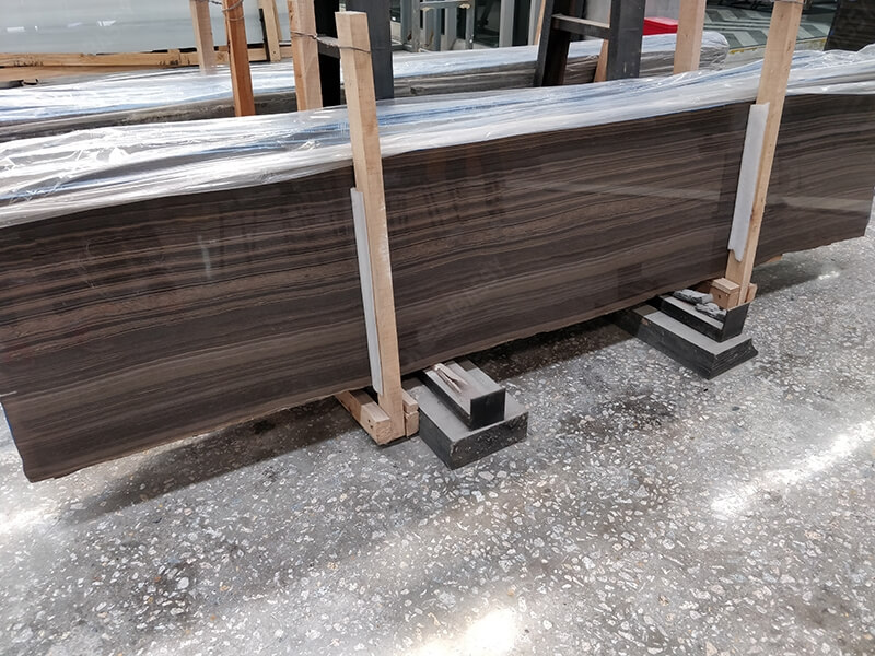 Eramosa marble slab 3