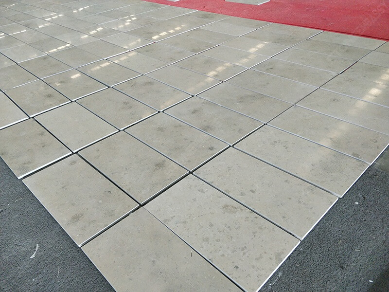 Honed Jura Gray Limestone Tiles (1)