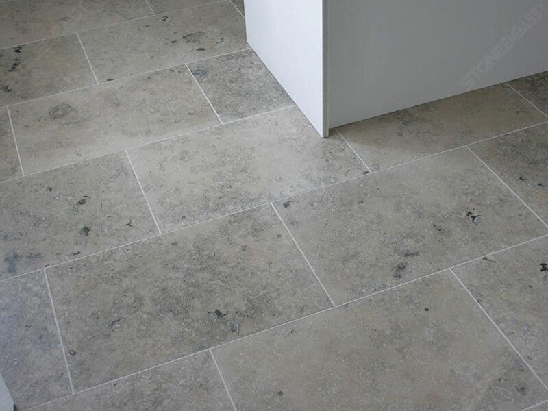 Jura Beige Limestone Flooring Tiles