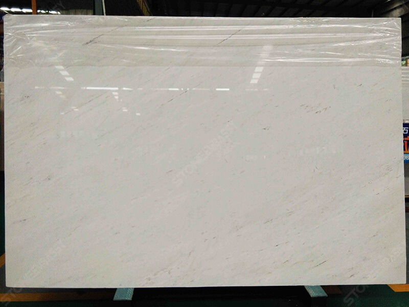 New Sivec White Marble (2)