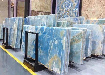Blue Onyx Stocks