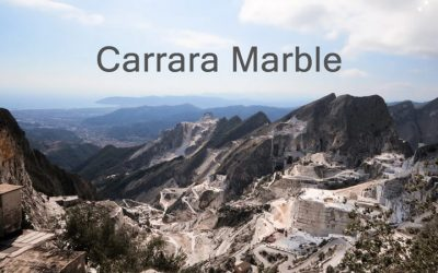 History of Marble City – Carrara
