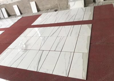 Polished Calacatta Gold Marble 1cm Thick Tiles (3)
