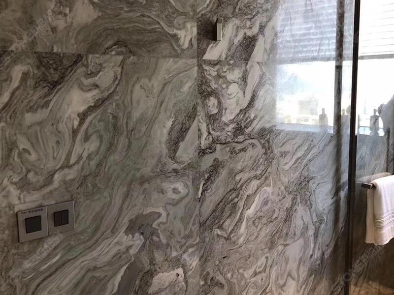 Avalanche Quartzite Tile