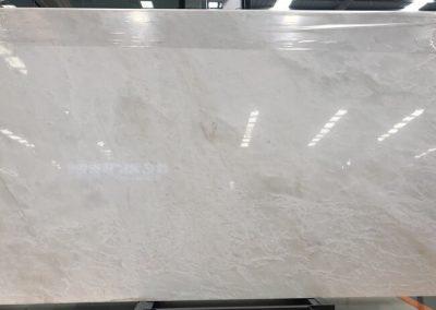 Bianco Rhino Marble Big Slabs