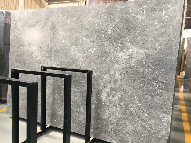 Donatello Marble Honed Slabs