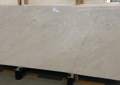 Bianco Rhino Marble