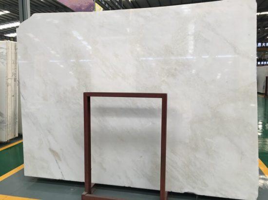 Rino White Marble Big Slab