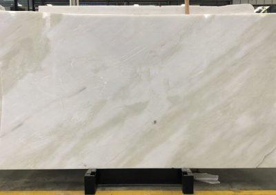 Rhino White Marble Big Slabs