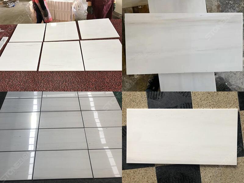 dolomite marble tile