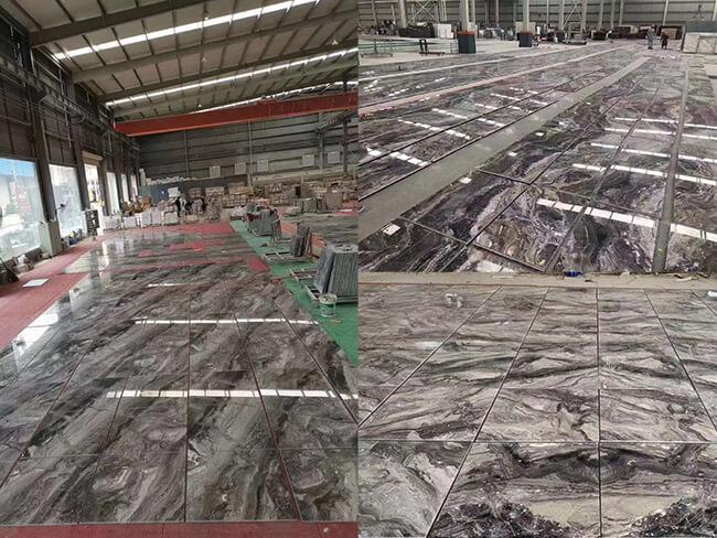 Arabescato Orobico Marble Cut to Size