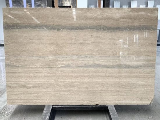 Stock Silver Travertine Marble for sale - 2020-05-19