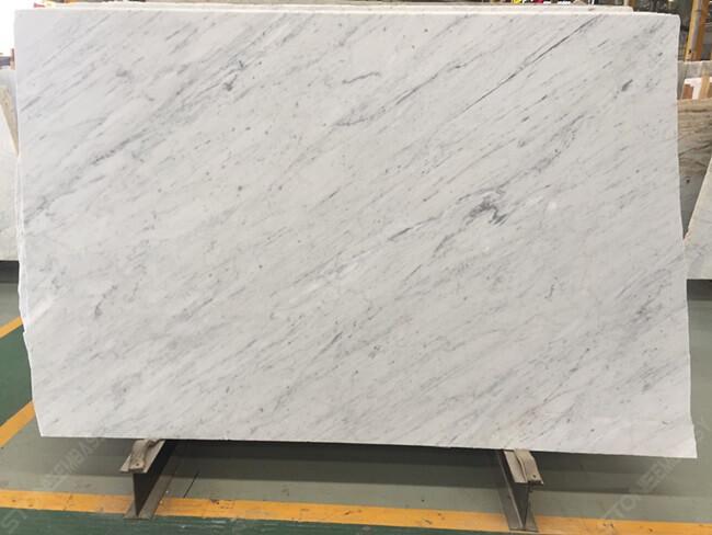 carrara marble big slabs