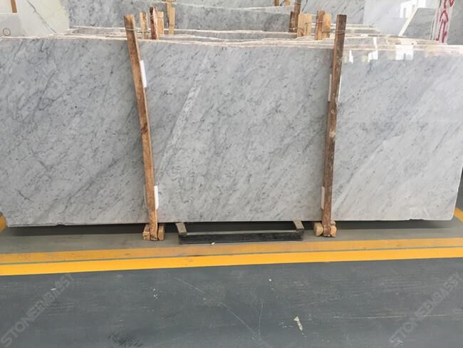 carrara marble slabs D grade