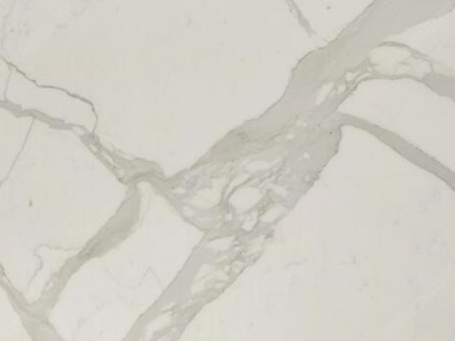 Calacatta Marble Close Up
