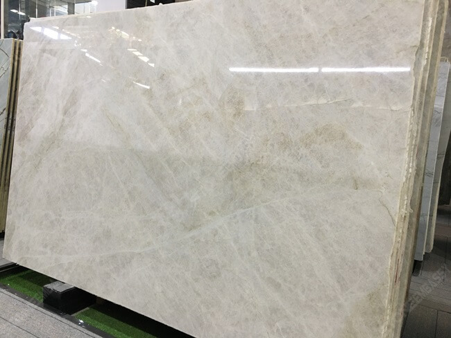 Taj Mahal Quartzite Slabs of Premium Quality