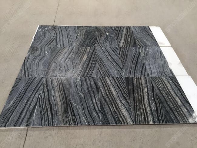 arranging jurassic tile size 600*300