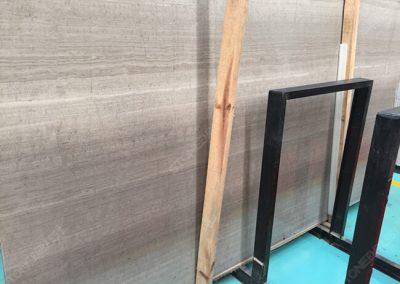 grey wood marble big slab