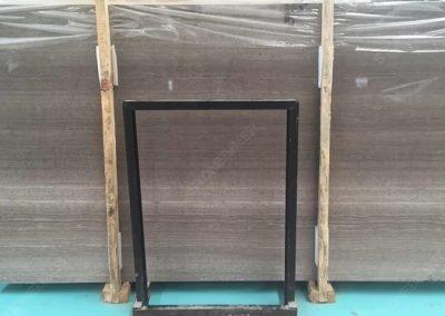 grey wood marble slab dark color