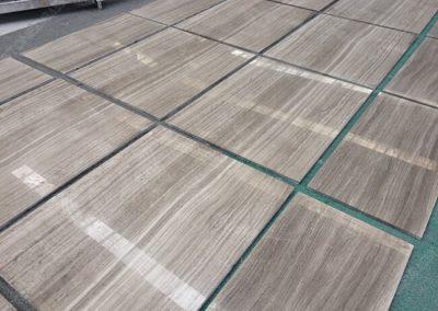 grey wood marble tile